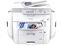 Epson WorkForce Pro WF-R8590 D3TWFC Review and Specs