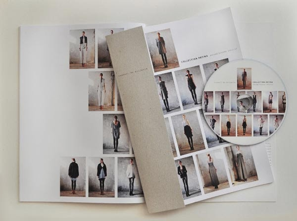 40 Inspirational Clothing And Fashion Catalogues Jayce O