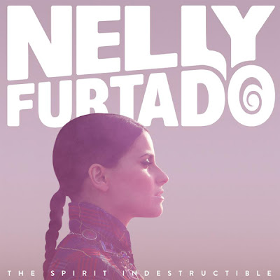 Photo Nelly Furtado - Spirit Indestructible Picture & Image