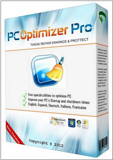 PC Optimizer Pro 6.5.3.8