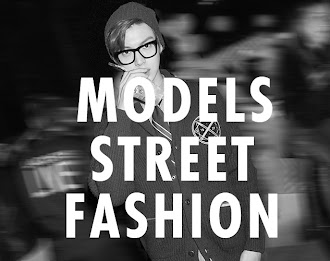 Models Street Fashion