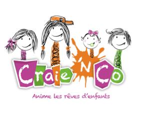 Craie 'N Co : anniversaires et ateliers créatifs