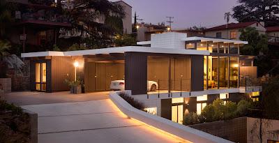 Shayan House. Photo by Reinaldo Solares.