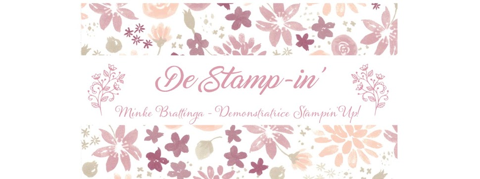 De Stamp-in'