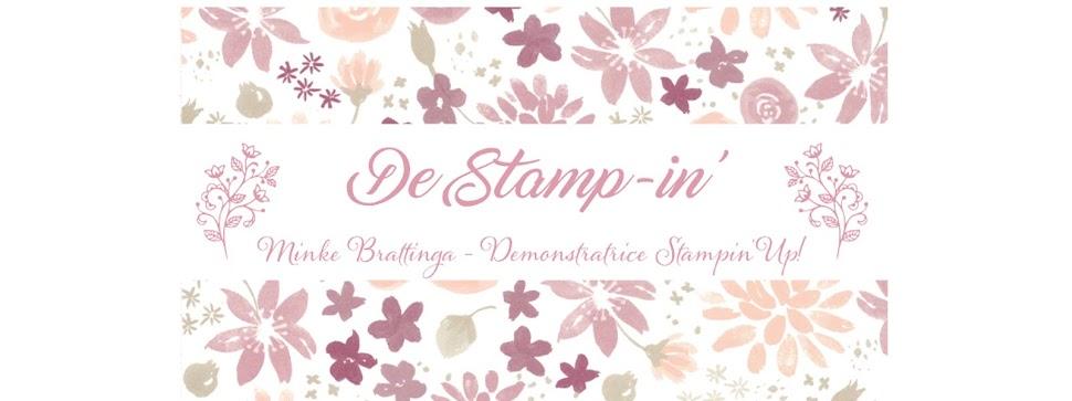 De Stamp-in'