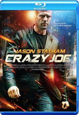 Crazy Joe (2013) English Movie BluRay 720p 650mb Download