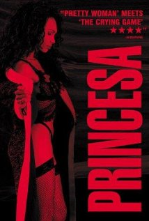 Princesa (2001)