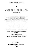 Avanture Artura Gordona Pima (1838)