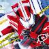 Toei divulga prévia dos próximos filmes de Kamen Rider e Super Sentai