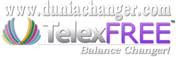changer telexfree indonesia