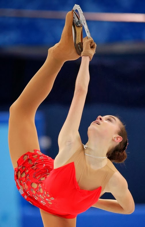 sotnikova adelina,figure skating,winter olympics