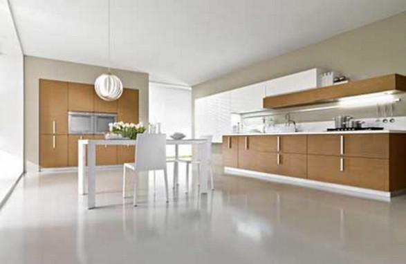 Diseños de Gabinetes para una Cocina Moderna | Cómo Diseñar Cocinas ...