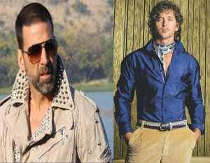 No dance, Akshay wants action movie with Hrithik