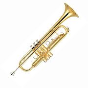 Ouvir um solo dum trompete escorrendo na boca da noite