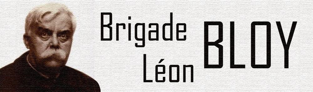 BRIGADE LEON BLOY