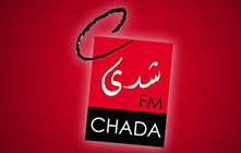 chada fm radio maroc