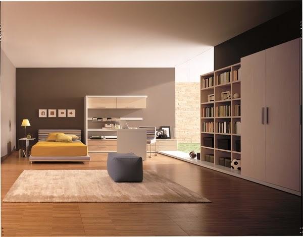Davaus.net = Chambre A Coucher Brun Beige ~ Avec des idées ...