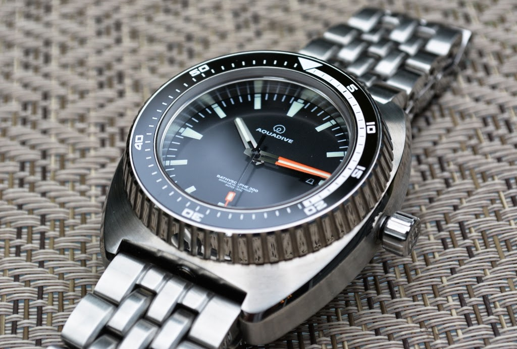 Aquadive Bathyscaph 300  In Depth Review. Wedding Stud Earrings. 3 Diamond Bands. Online Shopping Bangles. Link Watches. Baguette Rings. Copper Wire Pendant. Iso 6425 Watches. Golden Diamond