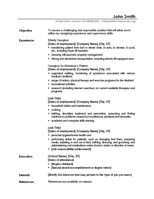 blog and google  basic resume examples