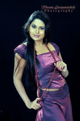 Kaushalya-Udayangani