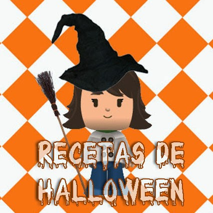 Recetas de Halloween