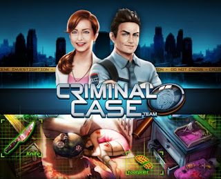 game terbaik gratis Criminal Case