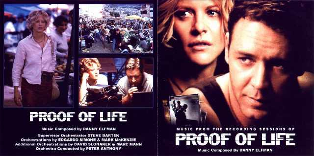 Review Sinopsis Film Proof of Life