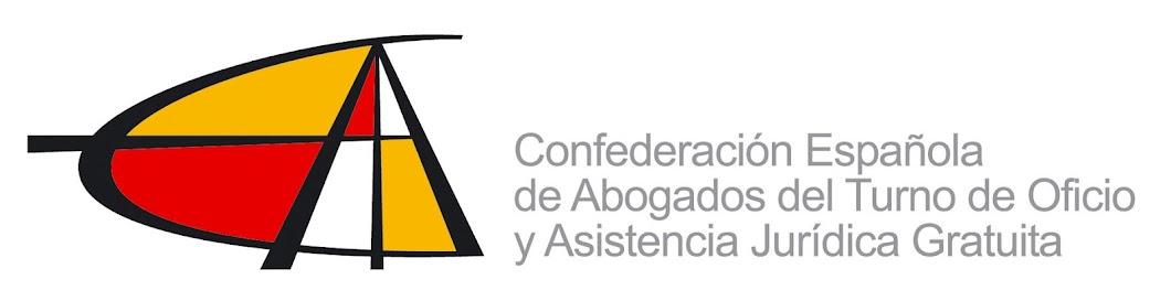 Confederación de Abogados del Turno de Oficio