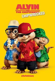 Phim Sóc Siêu Quậy 3: Chipwrecked [Vietsub] Trọn Bộ Online