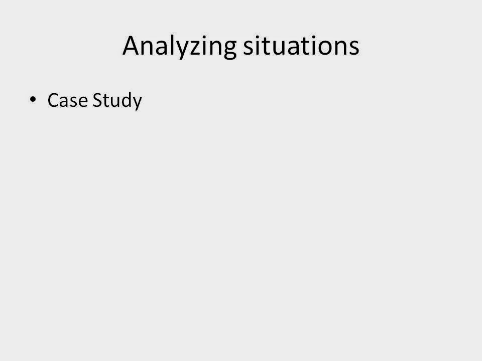 peapod case situation analysis