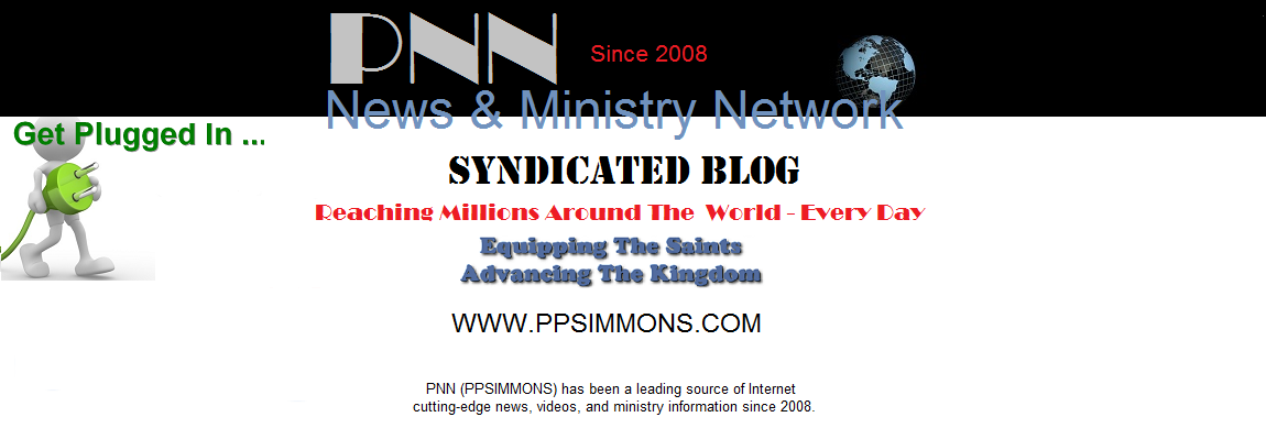 (PNN) PPSIMMONS News and Ministry Network