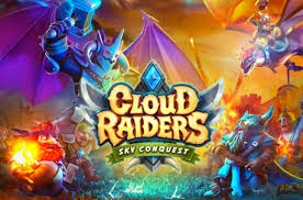Download Cloud Raiders: Sky Conquest Android Apk