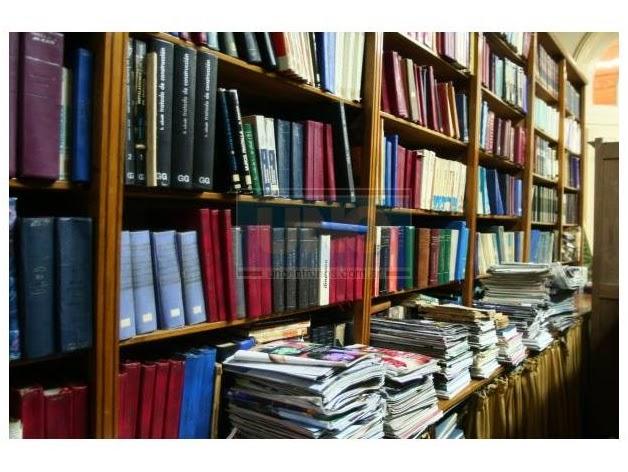 federacion biblioteca argentina: