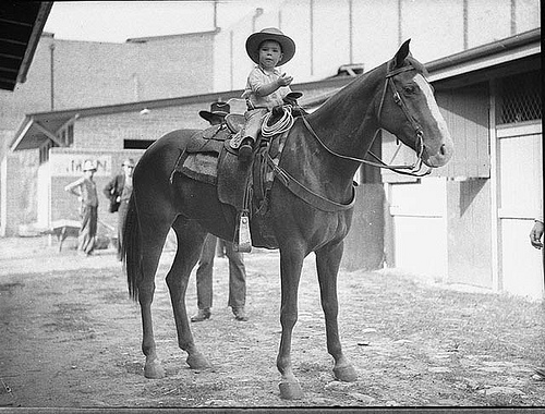 Vintage Photographs Of Australian Children Vintage Everyday
