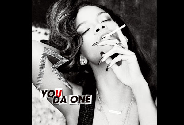 Rihanna - You Da One Official Video