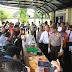 Press Release Ungkap Kasus Peredaran Narkoba
