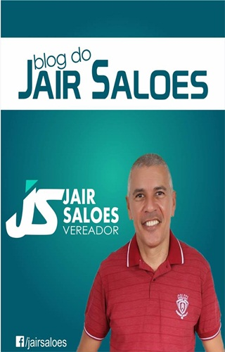 Blog do Jair Saloes