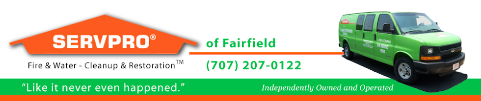 SERVPRO of Fairfield