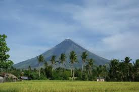 mayon volcano of bikol is the most active in phil and known for perfect cone