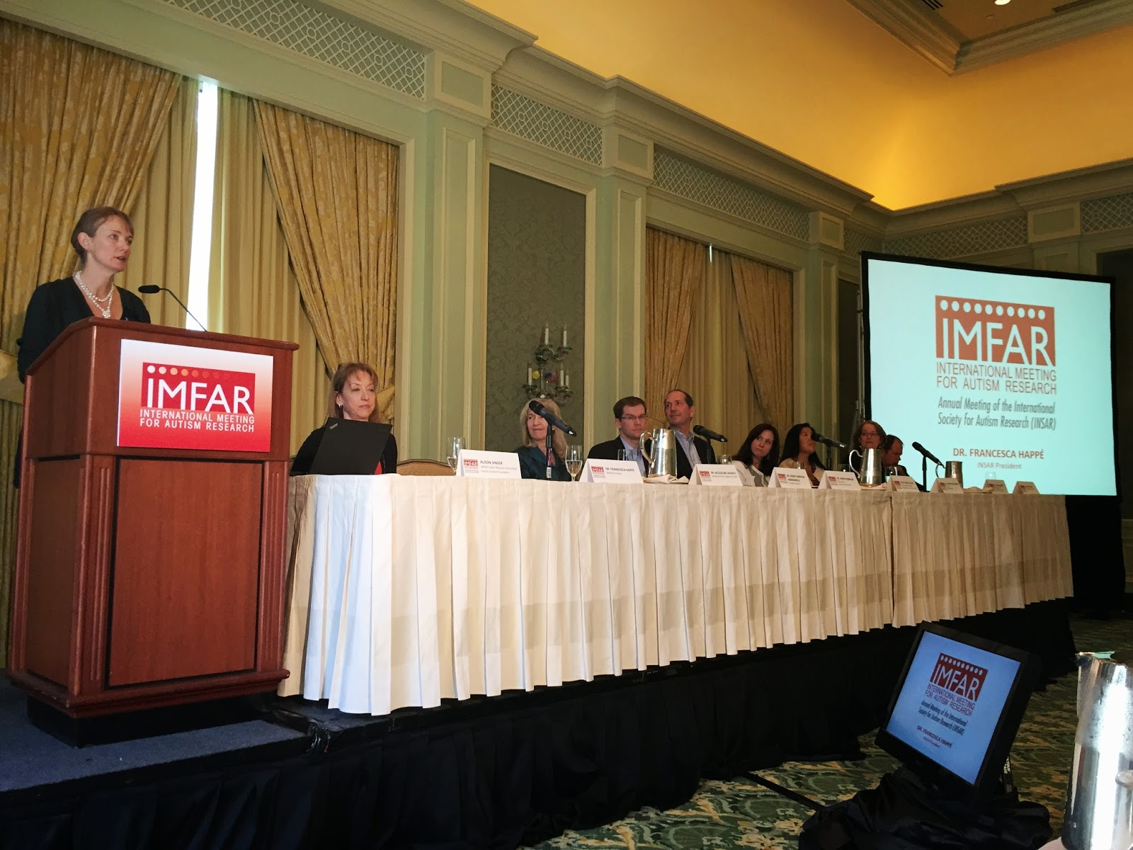 John Elder Robison At Imfar On Autism >> Whither Autism Research Observations From Imfar 2015