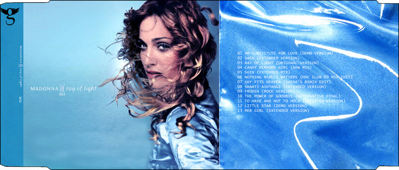 Madonna - cd - disques - records - vynils lps - boutique - shop - store