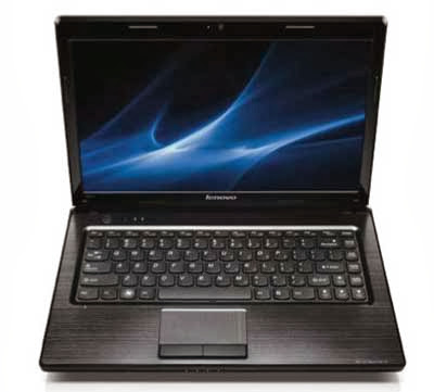 Spesifikasi dan Harga Laptop Lenovo IdeaPad G470-0212