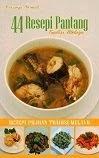 Ebook 44 Resepi Pantang Tradisi Melayu