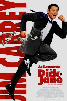 As Loucuras de Dick e Jane Dublado 2006