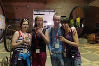 Wine Tasting in Mendoza