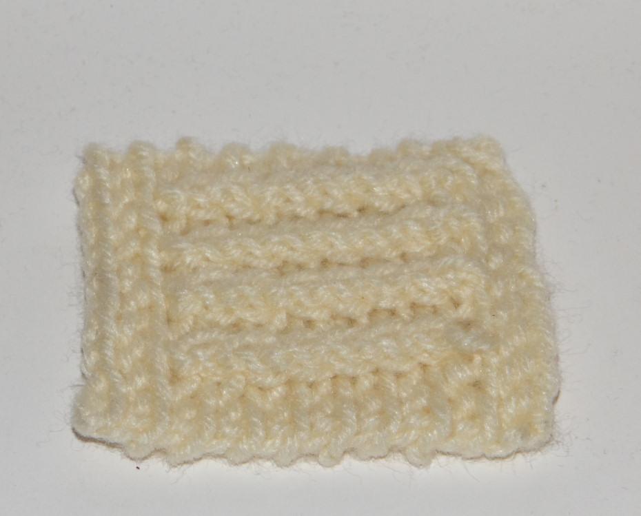 Crochet Slip Stitch : Dont Eat the Paste: Crochet pattern- Slip stitch textured scrubbie