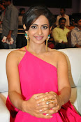 rakul preet singh latest photos at pandaga chesko audio-thumbnail-2