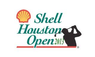 Shell Houston Open 2013