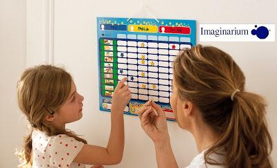 Imaginarium Geliştirici mıknatıslı oyunlar,education,bildung