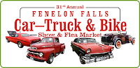 image 31 Fenelon Falls Car Truck Bike Show